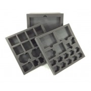 Krosmaster Arena Game Board Foam Kit