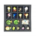 Krosmaster Arena Game Board Foam Kit 5