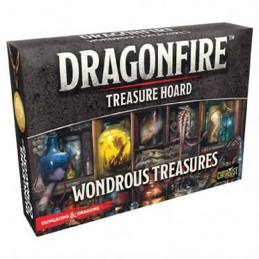 DragonFire: Wondrous Treasures Expansion