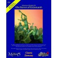 Mythras - The Terror of Ettinmarsh 0