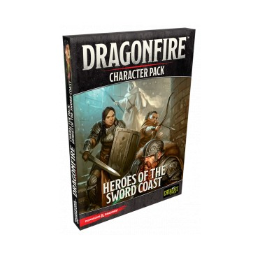 DragonFire: Heroes of the Sword Coast Expansion