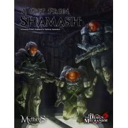 Mythras - A Gift From Shamash pas cher