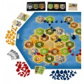 Catan - Extension Marins 1
