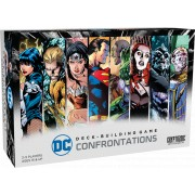 DC Comics Deck-Building Game - Confrontations