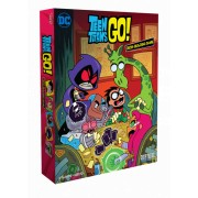 DC Comics Deck-Building Game - Teen Titans Go!