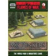 Machine Gun Bunkers pas cher
