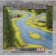 River Islands pas cher