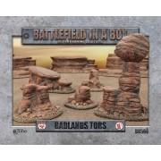 Badlands Tors pas cher