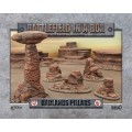 Badlands Pillars 0