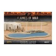 Desert Oasis pas cher