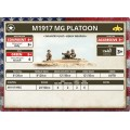 M1917 Machine-gun Platoon 4