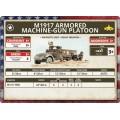 M1917 Machine-gun Platoon 5