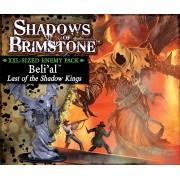 Shadows of Brimstone - Beli'al, Last of the Shadow Kings XXL Enemy
