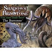 Shadows of Brimstone - Burrower XXL Enemy pas cher