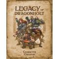 Legacy of Dragonholt 2
