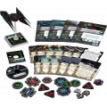 Star Wars X-Wing - TIE Silencer Expansion Pack 1