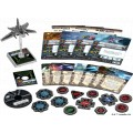 Star Wars X-Wing - Alpha-class Star Wing Expansion Pack 1