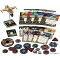 Star Wars X-Wing - M12-L Kimogila Fighter Expansion Pack 1