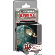 Star Wars X-Wing - Phantom II Expansion Pack