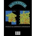 Age of Steam - Germany France 1