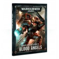 W40K : Codex - Adeptus Astartes Blood Angels 8ème Edition VF (Rigide) 0