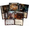 Lord of the Rings LCG - The Dungeons of Cirith Gurat 1