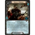 Lord of the Rings LCG - The Dungeons of Cirith Gurat 3