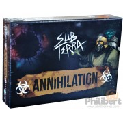Sub Terra : Annihilation Expansion