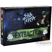 Sub Terra : Extraction Expansion