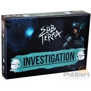 Sub Terra : Investigation Expansion