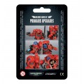 W40K : Adeptus Astartes Blood Angels - Primaris Upgrades Pack 0