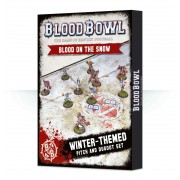 Blood Bowl : Blood on the Snow pas cher