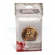 Blood Bowl : Accessoires - Special Play Card Sleeves pas cher