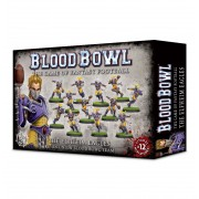 Blood Bowl : Team - The Elfheim Eagles