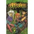 Blood Bowl : Team - The Elfheim Eagles 1