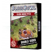 Blood Bowl : Elf Pitch
