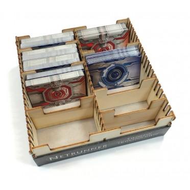 Organizer - compatible with LCG Small Box
