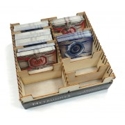 Organizer - compatible with LCG Small Box pas cher