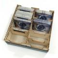 Organizer - compatible with LCG Small Box 1