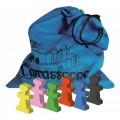 Carcassonne : Extension 2 - Marchands et bâtisseurs 5