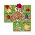 Carcassonne : Extension 10 - Tous en Piste 1
