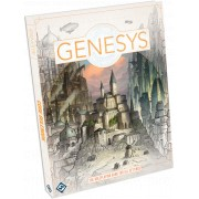 Genesys - Core Rulebook pas cher