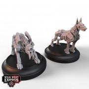 Wild West Exodus - K9 Attack Dogs