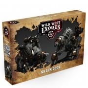 Wild West Exodus - K9 Gun Dogs