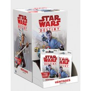 "Star Wars Destiny : Boîte de 36 Boosters VF ""Héritages"" (copie)"