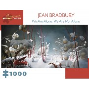 Puzzle - We Are Alone. We Are not Alone de Jean Bradbury - 1000 Pièces