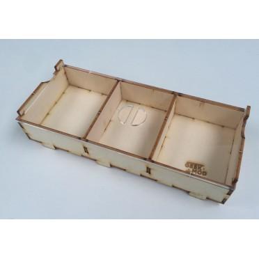 Medium Token Box