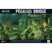 Bolt Action - Pegasus Bridge Second Edition
