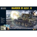 Bolt Action - Marder III 0