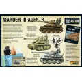 Bolt Action - Marder III 1